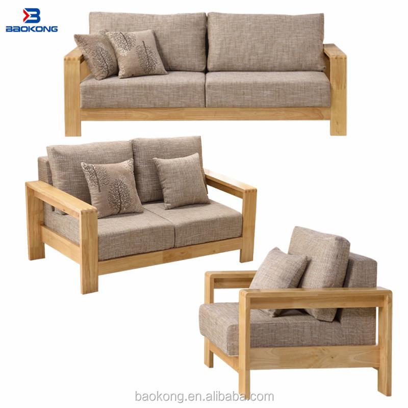 modern wooden sofa designs for home – bikas.info