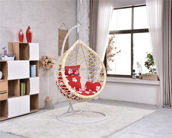 Opknoping stoel kids ei stoel outdoor en indoor groothandel houten