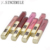 Cosmetico di Trucco Shinny Scintillio di Colori Lip Gloss Private Label