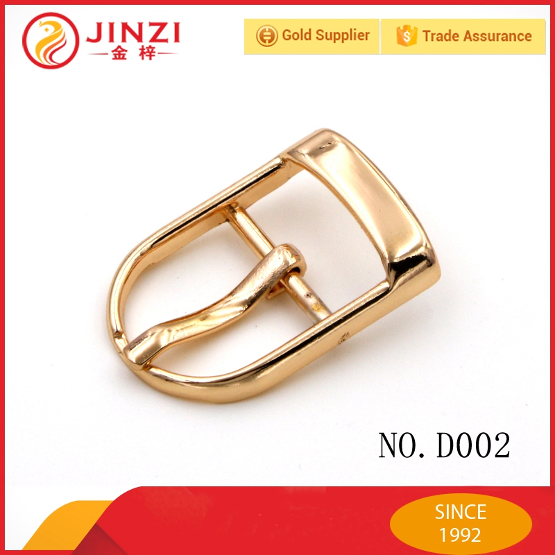 Specical metal buckles for aprons