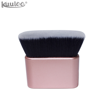 Wholesale Kabuki brush large foundation flat top