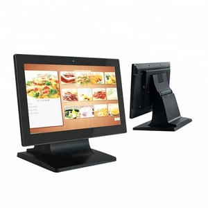 capacitive touch 15 inch android restaurant pos with wifi