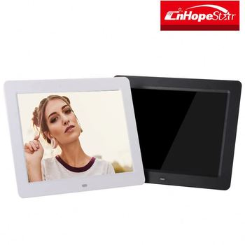 4:3 Resolution 10.4 Inch Ads Display Lcd Digital Picture Frame - Buy ...