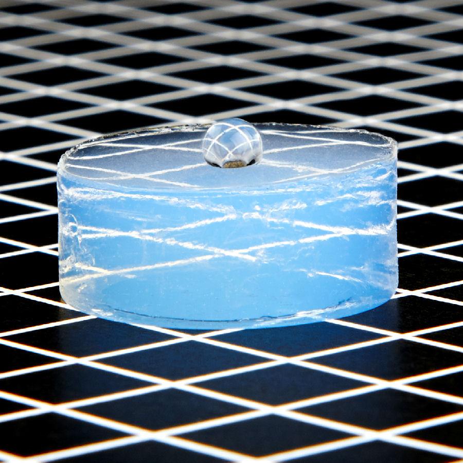 Silica Aerogel Thermal Insulation Blanket JN800 - Coowor com