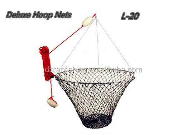 Chinese hot sale deluxe hoop nets buy hoop nets hot sale for Hoop net fishing