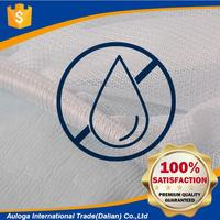 Professional protected from liquid spills urine and dust mites with CE certificate