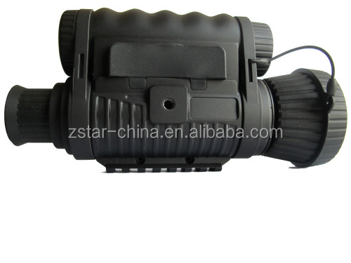 multifunction military infrared night vision rifle scope for hunting