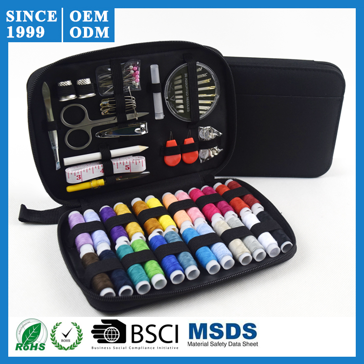 New Design Mini Army Sewing Kit with Low Price