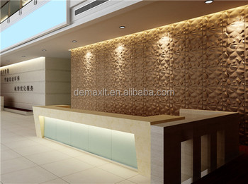 Personnalisé 3d Mur Panneau,Décoratif Panneaux Thermoplastique ...