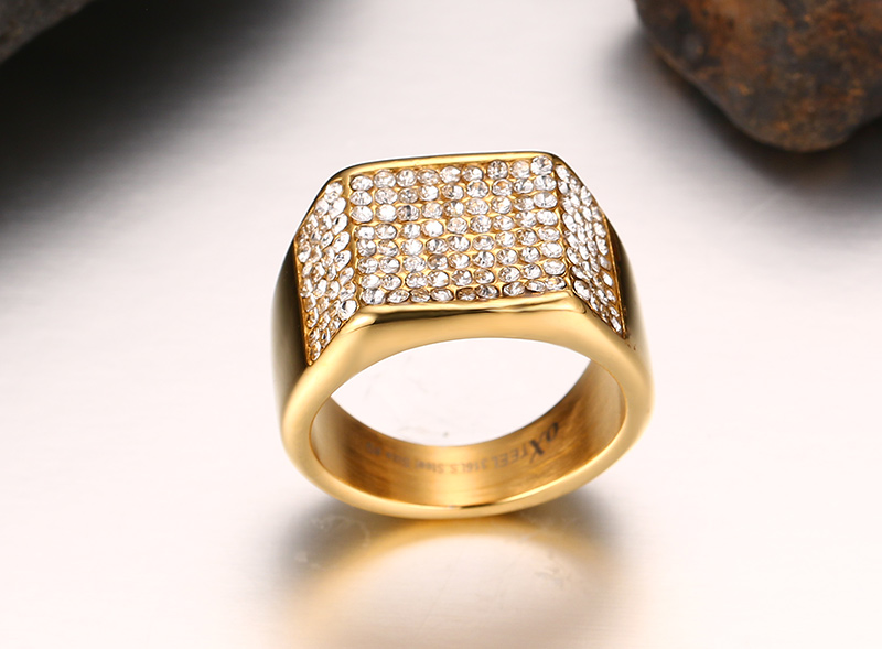 Latest Gold Finger Men s Ring Design For Men Ring Buy Men s Ring