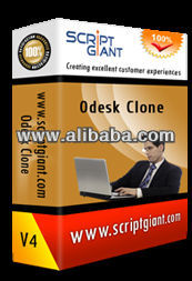 Odesk Clone Script - Hire Contractor & Get Freelance Jobs Online Software!
