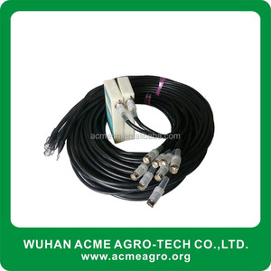 New generation Temperature measurement cables / Low price INSTRUMENT
