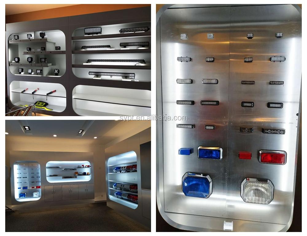 Mobil LED Switch Lampu Kontrol 6 Cara LED Light Control Box 12 V