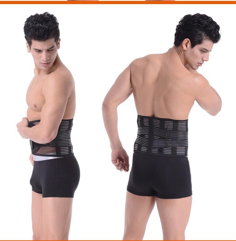 902a22b5d6 Hot Slimming Waist Burn Fat Loss Weight Exercise Belt Waist Trimmer Exercise  Wrap Belt