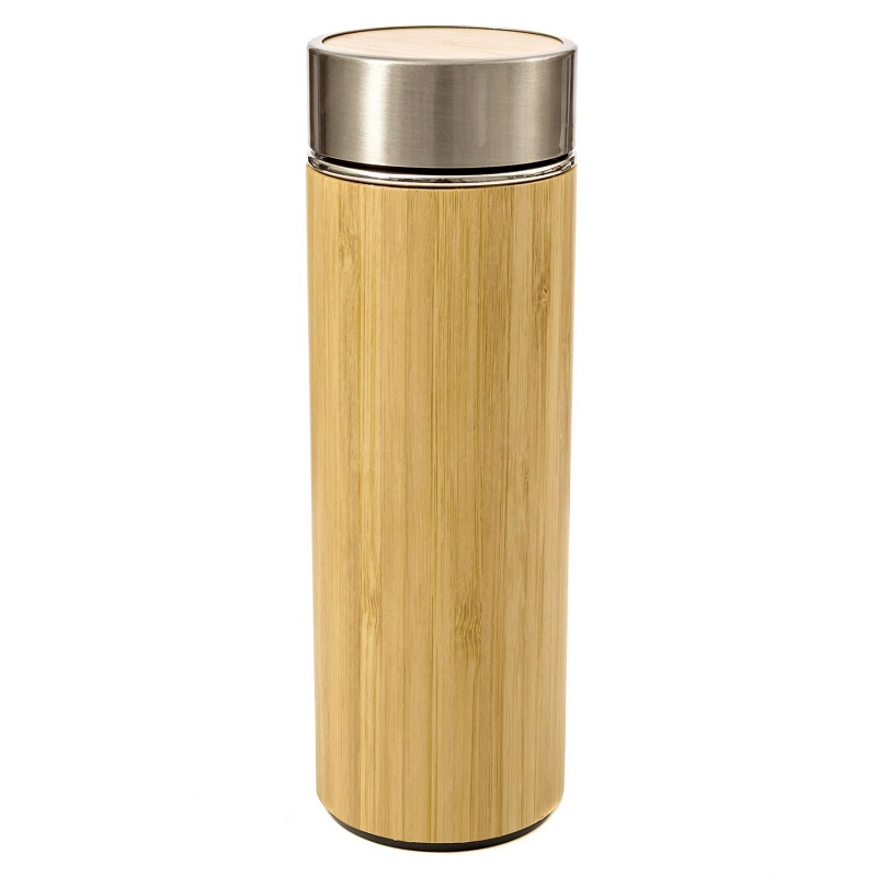 achetez en gros thermos en acier inoxydable gobelet de th avec infuseur en ligne des. Black Bedroom Furniture Sets. Home Design Ideas