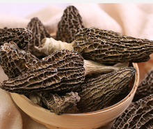 Dried Morel Mushrooms in Lower Price Mushroom Export Price