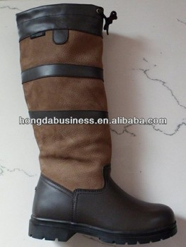 Professional Safety Horse Riding Boots 2014-2015 - Buy Horse ...