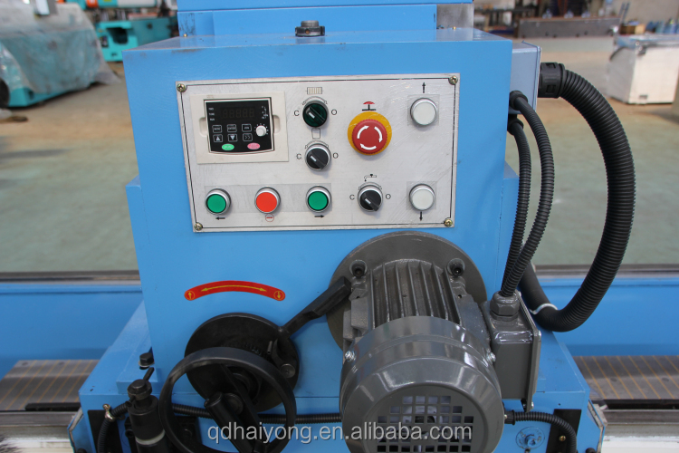 knife polishing machine