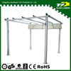 Innovative Outdoor Deluxe Metal wholesale gazebo