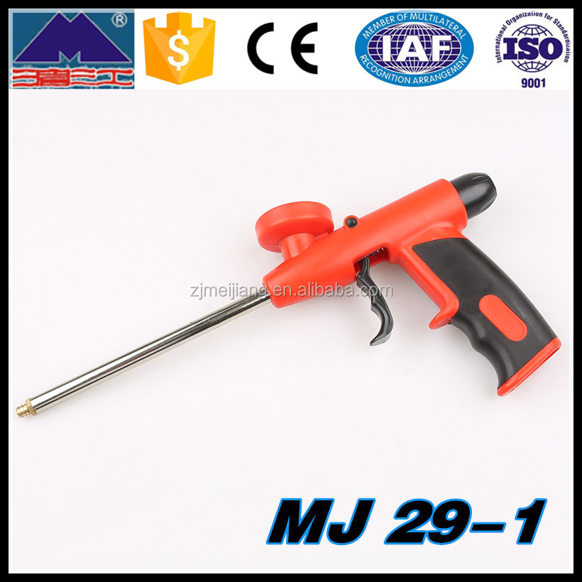 Hot PU MJ29-1 Air Foam Grease Bubble Caulking Gun