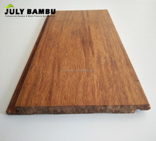 Bamboo 1/2'' Solid Bamboo Flooring vietnam in Carbonized