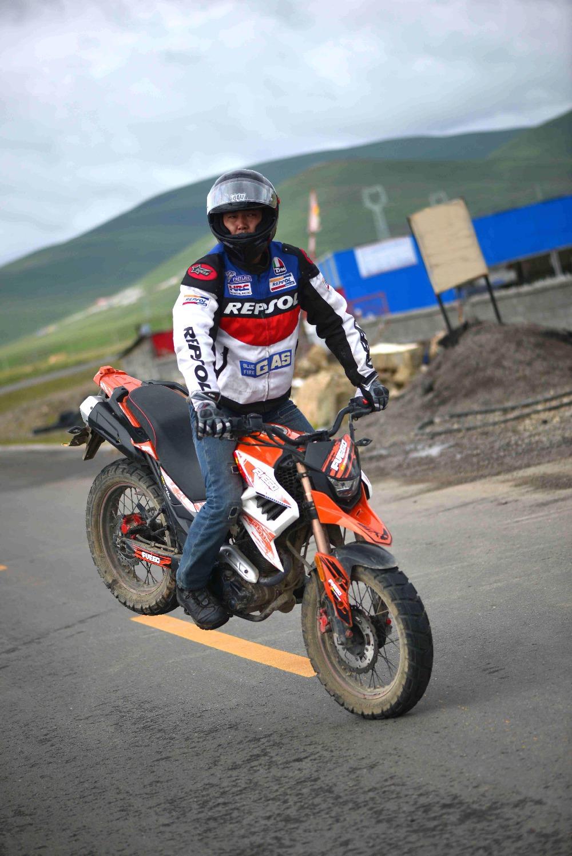 Very Excellent Model Tekken Motorcycle,Tekken 250cc Amazing Bike ...