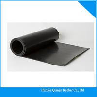 Neoprene Rubber Sheet/CR Rubber Mat Factory/Manufacture Rubber