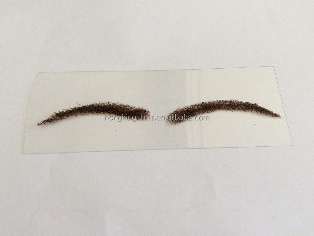 Lace False Eyebrows Wholesale False Eyebrows Suppliers Alibaba