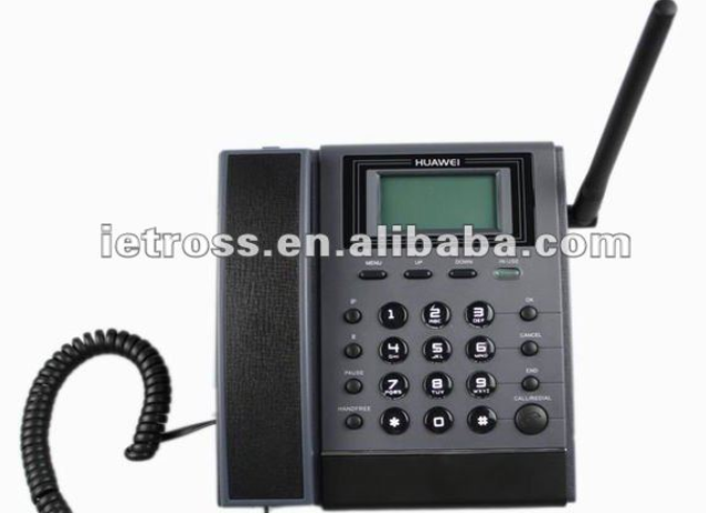 Huawei ETS 2051 CDMA 450mhz fixed wireless phone