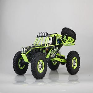 2017 NEW Wltoys Toy 1 10 Scale Kids Rc Model Car in shenzhen