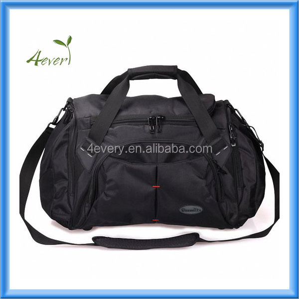 Good Mens Large Holdall Gym Sports Bag Sports School Travel Luggage Duffle