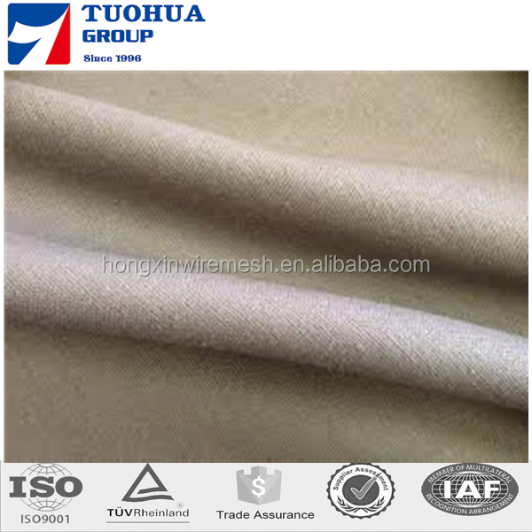 ALIBABA Website Supply Waxed Cotton Fabric with Competitive Price