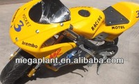 for kids gas 50cc pocket bikes for sale
