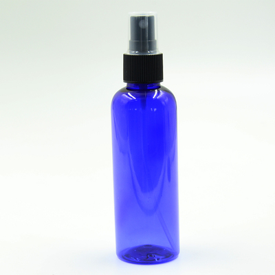 100ml Plastic Spray Bottles with Fine Mist Sprayer refillable cosmetic bottle