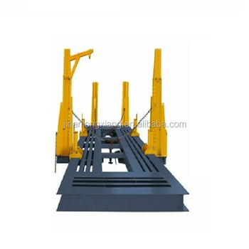 Portable Auto Frame Machine Chassis Alignment Machine - Buy Frame ...