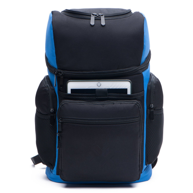 Osgoodway New Products Insulated Waterproof Sport Lunch Bag Backpack with Cooler Compartment