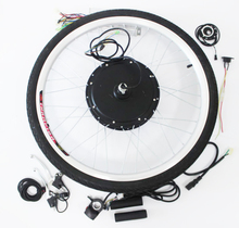 cheap electric bike kit for 24v 250w hub motor gasoline engine
