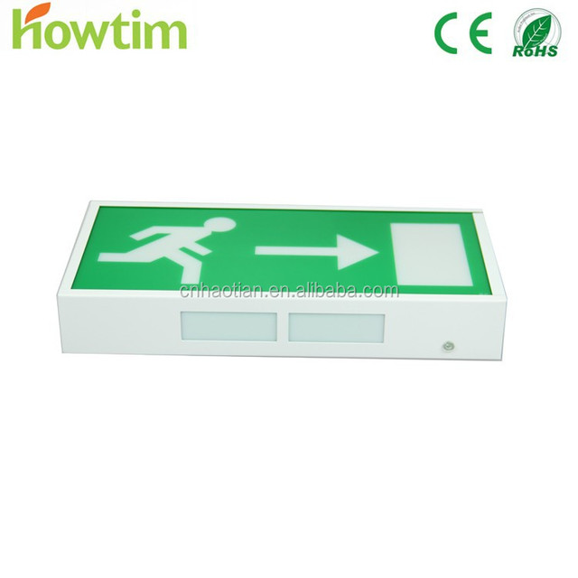 china emergency and exit lights wholesale alibaba