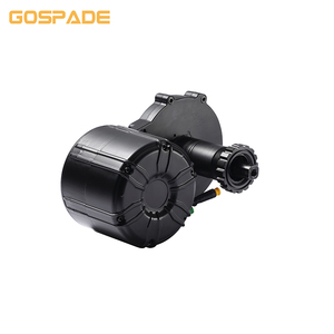 High Quality Electric Bike Kits Mid Mount Motor 36V 250W Mid Central Drive Electric Bicycle Kit