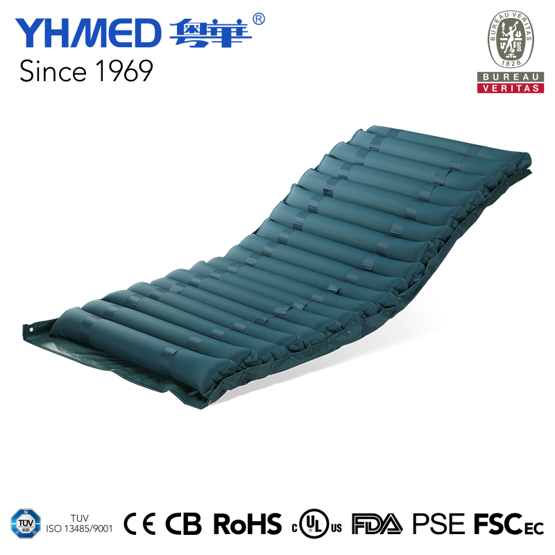 Top sale healthcare medical hospital bed used cheap mattress pad