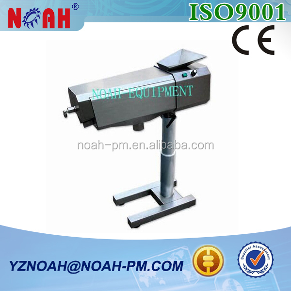 HRD Tablet& Capsule Polishing and Detecting Machine