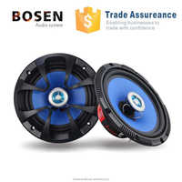 Perfect music 6.5 inch Max.power 120W coaxial car speaker