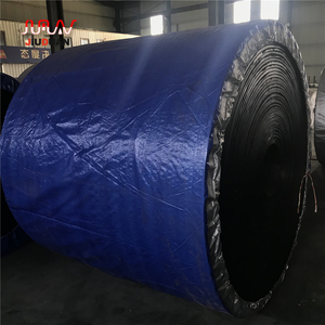Wholesale 600/800/1000 Fabric Canvas EP/NN/CC Rubber Conveyor Belt Used In Coal Mine/Stone Crusher With Best Price