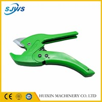 Cheap price easy using plastic cutting scissor for plumbing parts