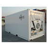 High Quality 40FT, 20FT Refrigerated Shipping Container for Sale