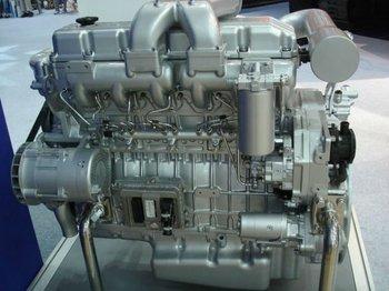 Korean Genuine Doosan Daewoo Marine Engine Spare Parts - Buy Korean