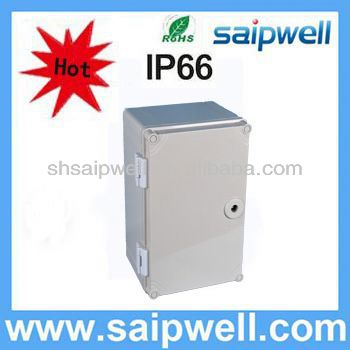IP65 waterproof surface mount junction box from China