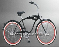 Cheap Beach Cruiser with nice design for sale