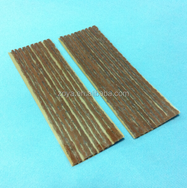 Tubeless Tyre Strip for Tire Seal Strings for Quick Repair