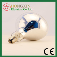 China Wholesale High Quality Fluorescent Round Ceiling Light Fixture/Infrared Quartz Heating Lamp 800W